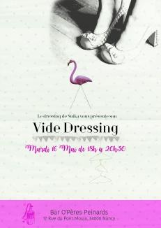 Vide Dressing Nancy