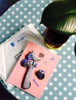 Magazine londonien Senses
