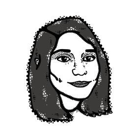 Illustratrice chez Hôte - https://www.hote.shop/14_camille-galloy